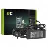 Green Cell ® Netzteil / Ladegerät für Laptop Toshiba Libretto