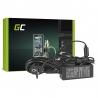 Green Cell ® Netzteil / Ladegerät für Tablet Microsoft Surface RT, RT/2, Pro i Pro 2