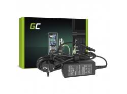 Green Cell ® Netzteil / Ladegerät für Tablet Microsoft Surface Pro 3 i Pro 4