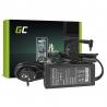 Green Cell ® Netzteil / Ladegerät A12-120P1A für AsusPro Advanced BU400 BU400A BU400V BU400VC Essential PU301 PU401 PU500 PU551