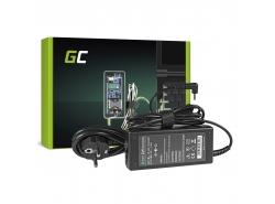 Green Cell ® Netzteil / Ladegerät für Laptop Samsung NP530U4E NP730U3E NP740U3E