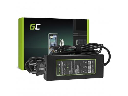 Green Cell ® Netzteil / Ladegerät für Laptop Sony Vaio Sony Vaio VGN-AR190 VGN-AW19 Sony Vaio VGN-AW90