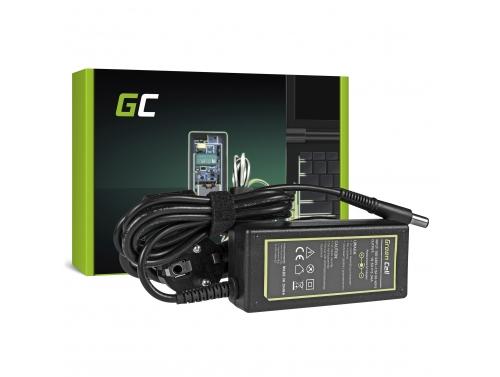 Green Cell ® Netzteil / Ladegerät für Dell XPS M1330 M1530 Inspiron 1545 1546 1551 19.5V 3.34A achteckig