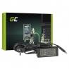Green Cell ® Netzteil / Ladegerät 20V 2A ADL40WLD für Lenovo Yoga 3 und Lenovo Yoga 3 PRO