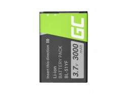 Hand Akku für LG G4 BL-51YF