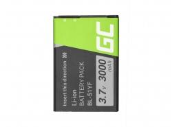 Baterie BL-51YF pro LG G4 H630 H815