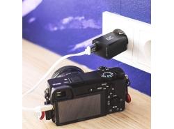 18W USB Ladegerät