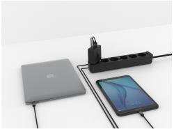 Nabíječka napájení USB-C