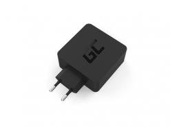 USB-C Schwarz