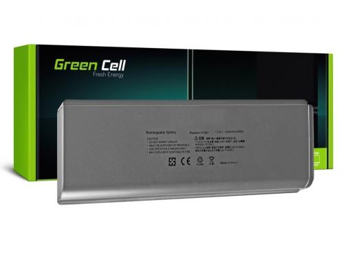 Green Cell ® Laptop Akku A1281 für Apple MacBook Pro 15 A1286 2008-2009