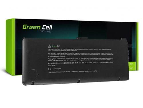 Green Cell ® Laptop Akku A1309 für Apple MacBook Pro 17 A1297 2009-2010