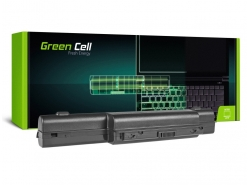 Baterie notebooku Green Cell AS10D31 AS10D41 AS10D51 AS10D71 pro Acer Aspire 5741 5741G 5742 5742G 5750 5750G E1-521 E1-531