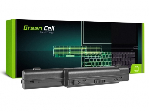 Green Cell ® Laptop Akku AS10D31 AS10D41 AS10D51 für Acer Aspire 5733 5741 5742 5742G 5750G E1-571 TravelMate 5740 5742 8800mAh