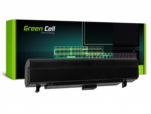 Green Cell Laptop Akku A31-S5 A32-S5 für Asus M5 M5000 S5 S5000 S5200N
