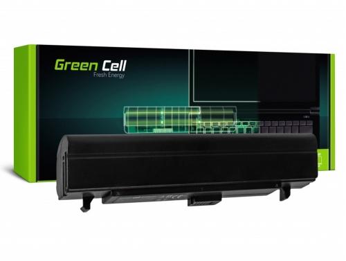 Green Cell ® Laptop Akku A31-S5 A32-S5 für Asus M5 M5000 S5 S5A S5000 A32-S5