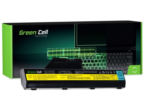 Green Cell Laptop Akku für Lenovo ThinkPad A30 A30P A31 A31P