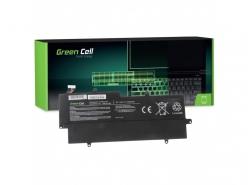 Green Cell Laptop Akku PA5013U-1BRS für Toshiba Portege Z830 Z830-10H Z830-11M Z835 Z930 Z930-11Z Z935