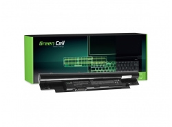 Green Cell Laptop Akku 268X5 H2XW1 H7XW1 JD41Y für Dell Vostro V131 V131D V131R Latitude 3330 Inspiron 13z N311z 14z N411z