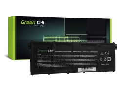 Green Cell Laptop Akku AC14B3K AC14B7K AC14B8K für Acer Aspire 5 A515 A517 E 15 ES1-512 V 13 Nitro 5 Swift 3 SF314-51 SF314-52