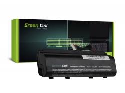 Green Cell Laptop Akku A42N1403 für Asus ROG G751 G751J G751JL G751JM G751JT G751JY