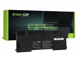 Green Cell Laptop Akku C32-TAICHI21 für Asus Taichi 21