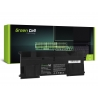 Green Cell ® Laptop Akku C32-TAICHI21 für Asus Taichi 21