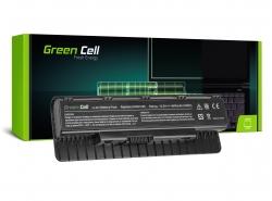 Green Cell ® Laptop Akku A32N1405 für Asus G551 G551J G551JM G551JW G771 G771J G771JM G771JW N551 N551J N551JM N551JW N551JX