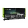 Green Cell Laptop Akku B31N1424 für Asus K401 K401L K401LB K401U K401UB K401UQ