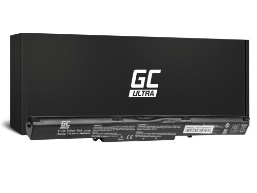 Green Cell ULTRA Laptop Akku A41-X550E für Asus A550 F550 F550D K550 K750 R510 R510D R510DP R750 R752L X450 X550 X550D X750