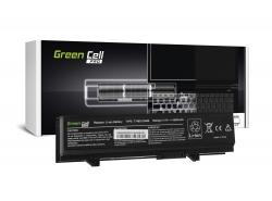 Green Cell PRO Laptop Akku KM742 KM668 für Dell Latitude E5400 E5410 E5500 E5510