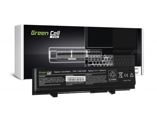 Green Cell ® PRO Laptop Akku KM742 für Dell Latitude E5400 E5410 E5500 E5510