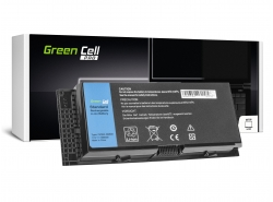 Green Cell PRO Laptop Akku FV993 für Dell Precision M4600 M4700 M4800 M6600 M6700 M6800