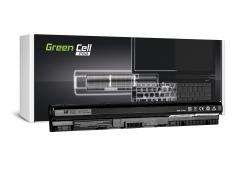 Green Cell ® PRO Laptop Akku M5Y1K für Dell Inspiron 15 5551 5552 5558 5559 Inspiron 17 5755