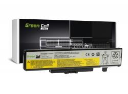 Green Cell ® PRO Akku L11S6Y01 L11S6F01 für Lenovo B580 B590 G500 G505 G510 G700 G710 G580 G585,IdeaPad P500 P585 Y580 Z580