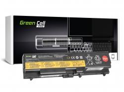 Green Cell PRO Laptop Akku 45N1001 für Lenovo ThinkPad L430 L530 T430 T430i T530 T530i W530