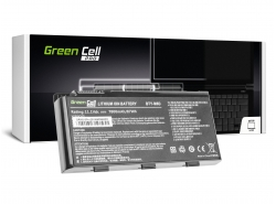 Baterie do notebooků Green Cell Cell® PRO BTY-M6D pro MSI GT60 GT70 GT660 GT680 GT683 GT780 GT783 GX660 GX680 GX780