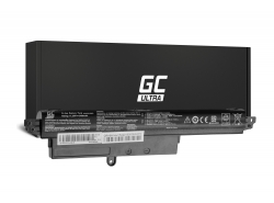 Green Cell ULTRA Laptop Akku A31N1302 für Asus X200 X200C X200CA X200L X200LA X200M X200MA K200MA VivoBook F200CA F200M F200MA