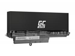 Green Cell ® ULTRA Laptop Akku A31N1302 für Asus X200 X200C X200CA X200L X200LA X200M X200MA K200MA VivoBook F200 F200C