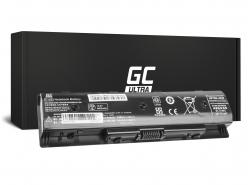 Green Cell ® ULTRA Laptop Akku PI06 PI06XL für HP Pavilion 15 17 Envy 15 17 M7