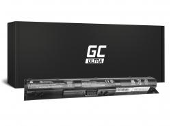 Green Cell ULTRA Laptop Baterie KI04 pro HP Pavilion 15-AB 15-AB061NW 15-AB230NW 15-AB250NW 15-AB278NW 17-G 17-G131NW 17-G132NW