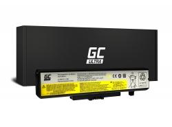 Green Cell ® ULTRA Laptop Akku L11S6Y01 L11S6F01 für Lenovo B580 B590 G500 G505 G510 G700 G710 G580 G585,IdeaPad P500 P585 Y580