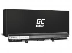Green Cell ® ULTRA Laptop Akku PA5185U-1BRS für Toshiba Satellite C50-B C50D-B L50-B L50D-B