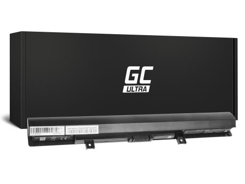 Green Cell ULTRA Laptop Akku PA5185U-1BRS für Toshiba Satellite C50-B C50D-B L50-B L50D-B