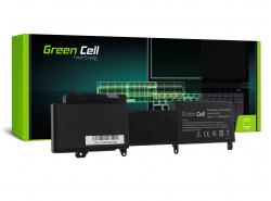 Baterie Notebooku Green Cell Cell® 2NJNF pro Dell Inspiron 14z 5423 15z 5523