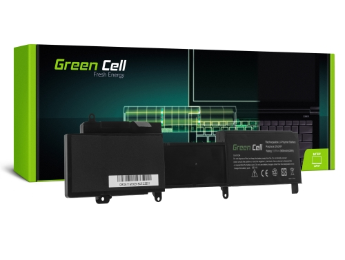 Green Cell Laptop Akku 911MD 2NJNF für Dell Inspiron 14z 5423 15z 5523