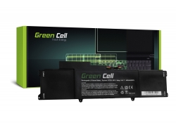 Green Cell Laptop Akku 4RXFK für Dell XPS 14 L421x P30G