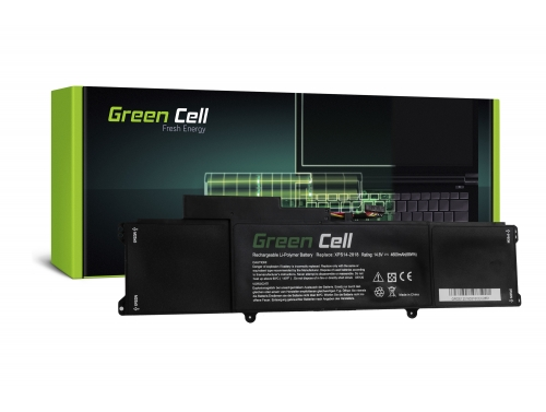 Baterie Notebooku Green Cell Cell® 4RXFK pro Dell XPS 14 L421x