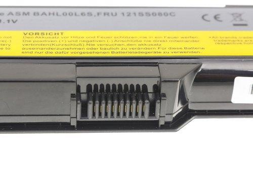 Green Cell ® Laptop Akku 121SS080C BAHL00L6S für IBM Lenovo G400 G410