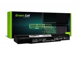 Green Cell Laptop Akku FPCBP331 FMVNBP213 für Fujitsu Lifebook A512 A532 AH502 AH512 AH532