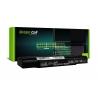 Green Cell ® Laptop Akku FPCBP331 FMVNBP213 für Fujitsu Lifebook A532 AH532